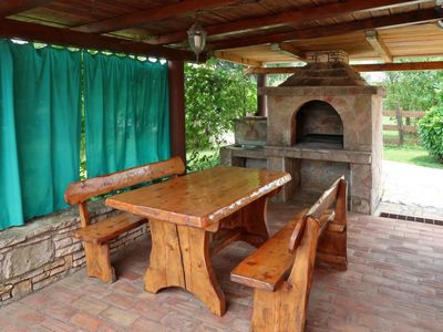 Photo for Vacation home Milena (LBN354) in Labin - 4 persons, 1 bedrooms