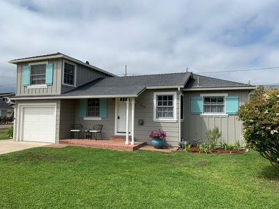 Photo for Newly Updated! The Best -- Enjoy a Great Carpinteria Beach Home