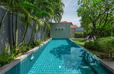 Photo for POOL VILLA AWA 2BR NAIHARN BEACH