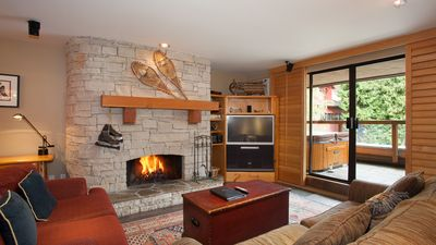Photo for 2BR House Vacation Rental in Whistler, BC