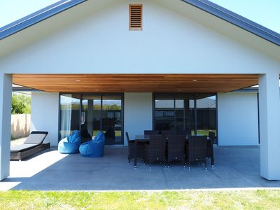 Photo for Brand New Holiday Home in Omarama township
