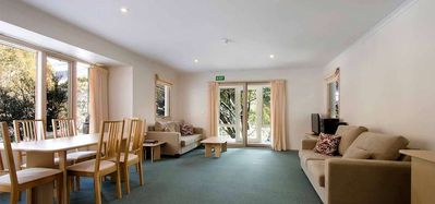 Photo for Well equipped apartment close to village centre in a quiet area