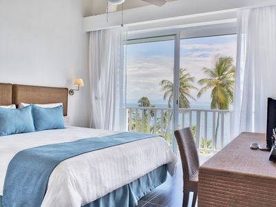 Photo for Incredible Ocean View 2BDR Apartment (XV-302)