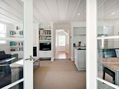 Photo for The Gables - Stunning Waterfront Apartment