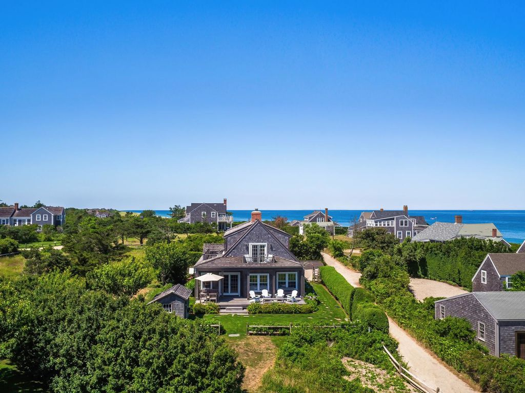 Nantucket Cottage Rental Awesome Nantucket Cottage In