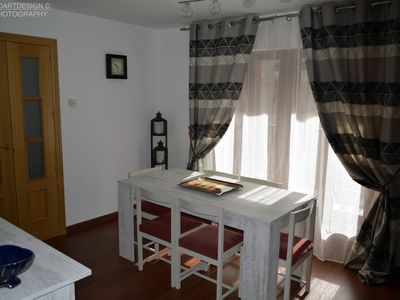 Photo for Holiday apartment in Bossost Val d'Aran with fireplace and wifi