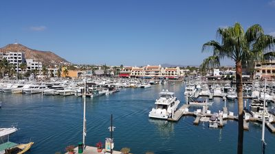 Photo for Cabo San Lucas Marina Studio Suite - Great Location & Views!