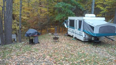 Photo for New! Private Campground Land for RV -  In Gated Community
