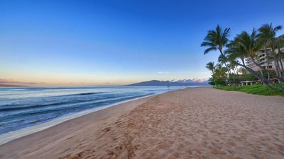 "Photo for PENTHOUSE 2brm March 21-28 -  ""Napili"" Tower , OceanFront Penthouse sleeps 8!"