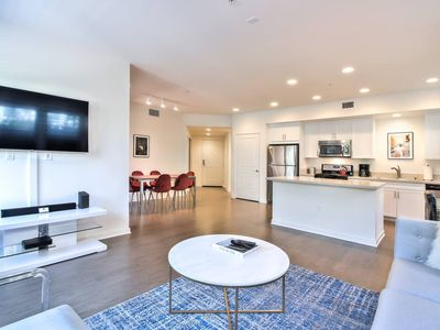 Photo for Stunning 2BR Urban Flat - Feels Like Home #SanJose