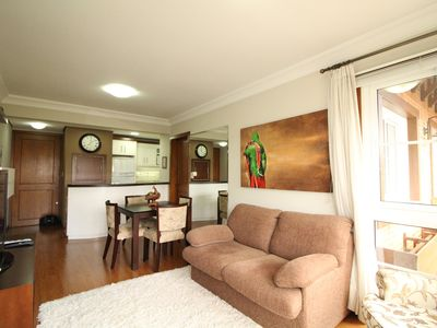 Photo for 2 bedroom apartment in the center of Gramado!