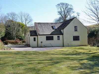 Photo for 4 bedroom property in Castle Douglas. Pet friendly.