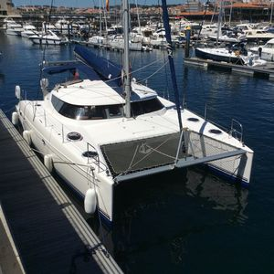 Photo for Private Cabin on Luxurious Catamaran, right in the heart of St Georges