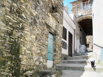 Photo for Apartment Casa Erma (CSB430) in Colle San Bartolomeo/Cesio/Caravonica - 3 persons, 1 bedrooms