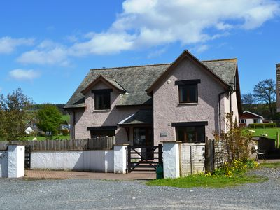 Photo for 3 bedroom accommodation in Pooley Bridge