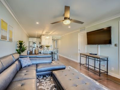 Photo for Refreshing Penthouse Suite w/ Pool Views~Walk Everywhere in Old Town Scottsdale!
