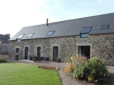 Photo for 4BR Cottage Vacation Rental in Erquy, Bretagne