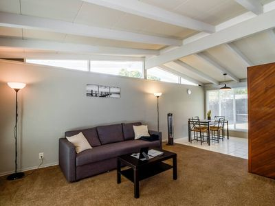Photo for Perfect 3BD/2BA Sunnyvale house for work trips