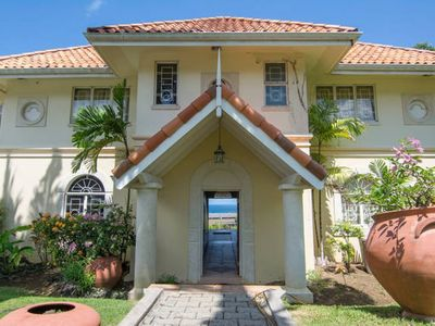 Photo for 6BR House Vacation Rental in Mount Irvine, Tobago