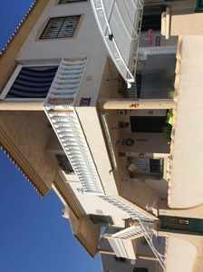 Photo for Cozy apartment in cabo roig