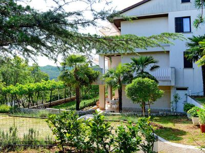Photo for Apartment Fable (RAC132) in Rabac - 4 persons, 2 bedrooms