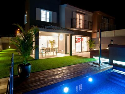 Photo for Meloneras Hills 19 - Holiday Rental