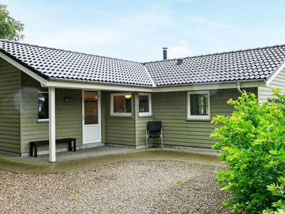 Photo for Traditional Holiday Home in Ansager for 6 people