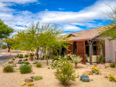 Photo for Civano  Home Near Saguaro National Park - March 2020 Availability!