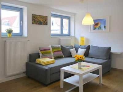 Photo for Apartment 7 Sunflower / 3 system. OG DG - apartments in the house to golden Schaar