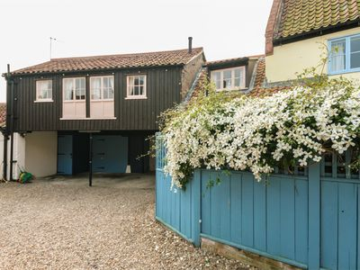 Photo for 2 bedroom Barn in Aylsham - KT080