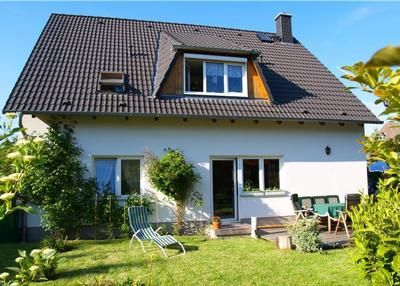 Photo for Holiday apartment Wiek for 6 persons with 2 bedrooms - Holiday apartment in one or multi-family hous