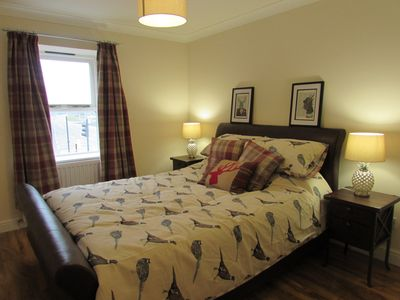 Photo for Apartment 3 - Beautiful 1 bedroom, luxury apartment close to town centre.
