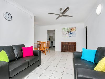 Photo for Fitzroy Court 2 - Two Bedroom Apartment