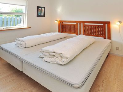 Photo for Vacation home Hasmark in Otterup - 4 persons, 2 bedrooms