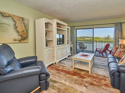 Photo for FALL SPECIALS - **Great Intracoastal Views.Fresh Paint, Free Wi-Fi, free long distance