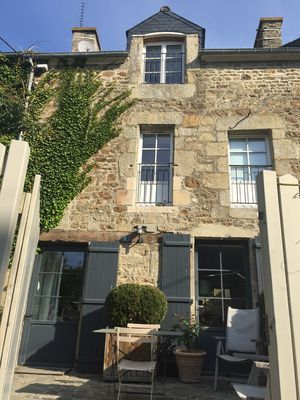 Photo for Charming house in the heart of Saint-Briac