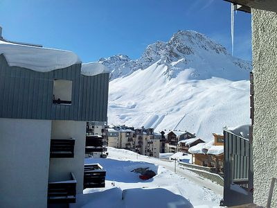 Photo for Apartment Le Sefcotel in Tignes - 4 persons, 1 bedrooms