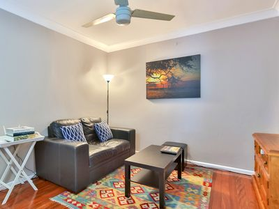 Photo for Super 1 Bedroom Pad in New Farm