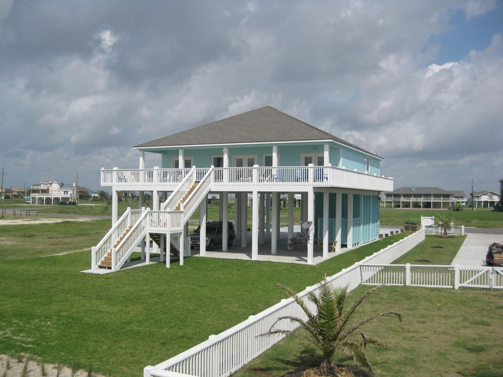 The Copa Beachfront And Beautiful VRBO - Copa luxury beach house for a relaxing vacation