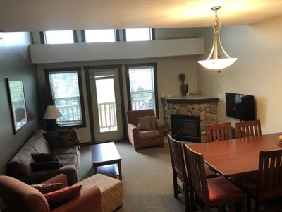 Photo for Silver Rock Condos Hot Tub, Swimming Pool, Steam Room & Underground Parking