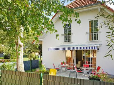 Photo for Holiday homes am Kummerower See, Verchen  in Müritzgebiet - 6 persons, 3 bedrooms
