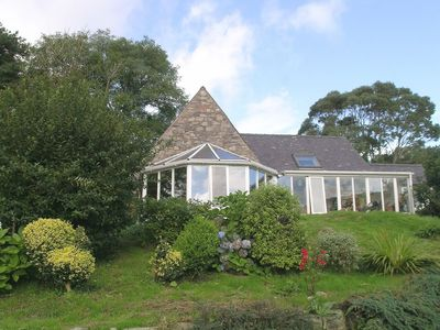 Photo for 2BR Cottage Vacation Rental in Sandyhills, Dumfries and Galloway