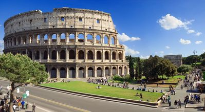 Photo for Colosseum Apartment for your vacation in Rome