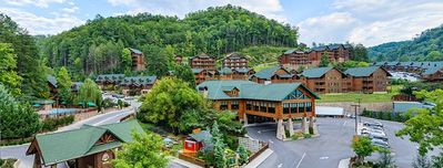 Photo for Westgate Smoky Mountain Resort and Spa