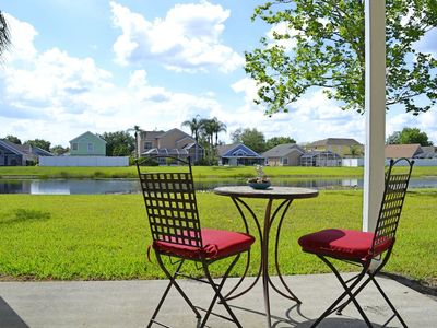 Photo for Shining 3 BR Condo in the Heart of Disney World