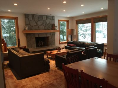 Photo for 5BR Chalet Vacation Rental in Whistler, BC