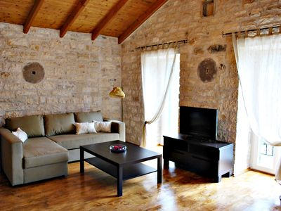 Photo for 2BR Villa Vacation Rental in Paxos