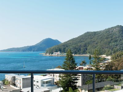 Photo for Views, Views & More Views, Sub-Penthouse in Shoal Bay