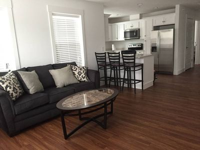 Photo for Apartment 201 · Campus Access, Downtown delight on Restaurant Row
