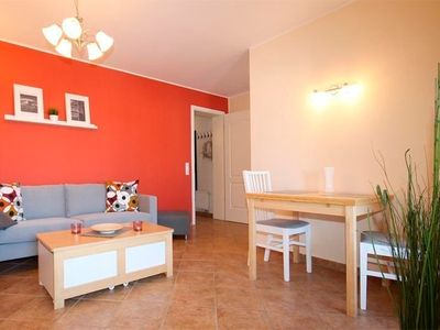 Photo for Apartment / app. for 2 guests with 50m² in Kühlungsborn (51304)